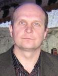 Юрий Кретов, председатель федерации баскетбола Амурской области