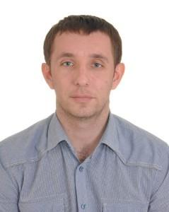 Роман Федоров. Президент федерации волейбола Амурской обл.