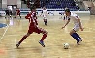Мини-футбол Райчихинск