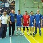 Команда тренеров