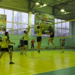 Волейбол 40 лет 12