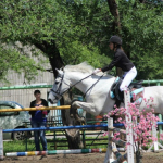 Юлия Михайлова на Севере