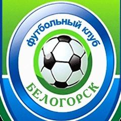 фк белогорск 2