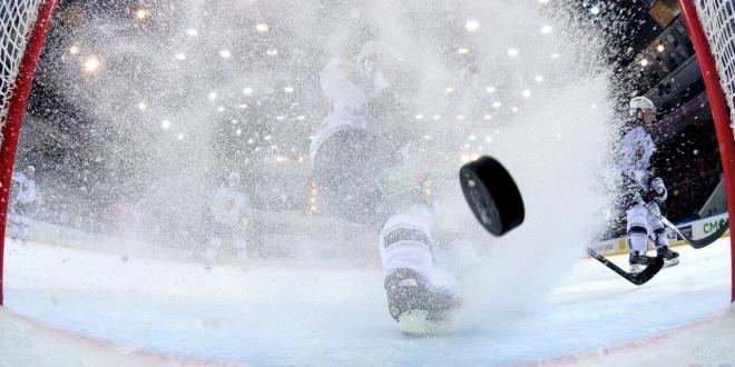 Хокей-шайба
